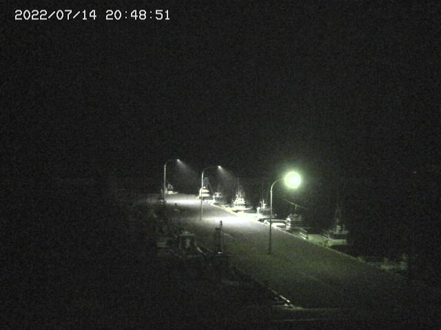 Noboribetsu port
